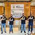 Bangun Solidaritas, GERAK BS Bali Berbagi Sembako di Desa Samsam - Kerambitan
