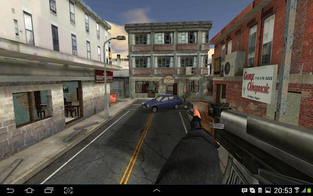 CS - Critical Strike Portable CS PARA ANDROPID