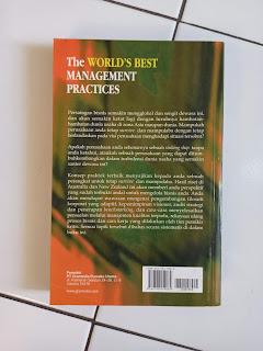 The World's Best Management Practices: Praktek Manajemen Terbaik di Dunia