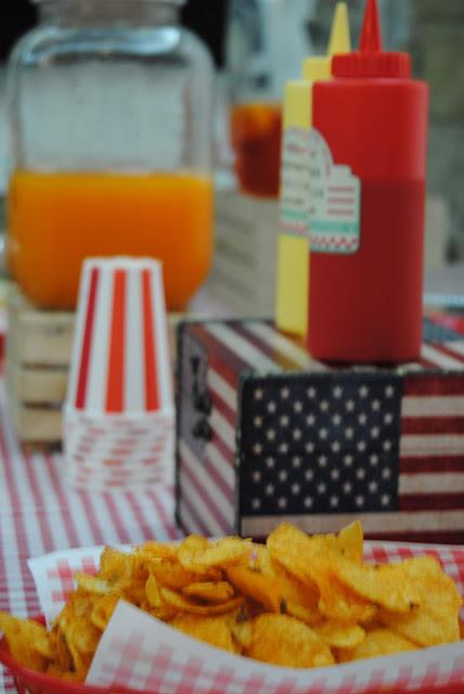 Sweet Table, Caramellata e Allestimento per una prima Comunione