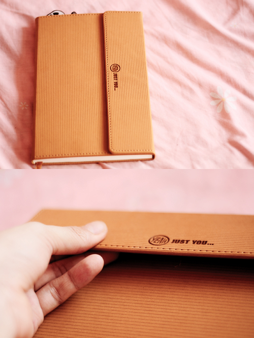 DIY+Planner+Notebook Notebook Ideas | DIY School Notebook Planner from Entering Dreamland Blog | Butterpanda on Tumblr