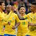 Sem dificuldades, Brasil vence o Japão na França
