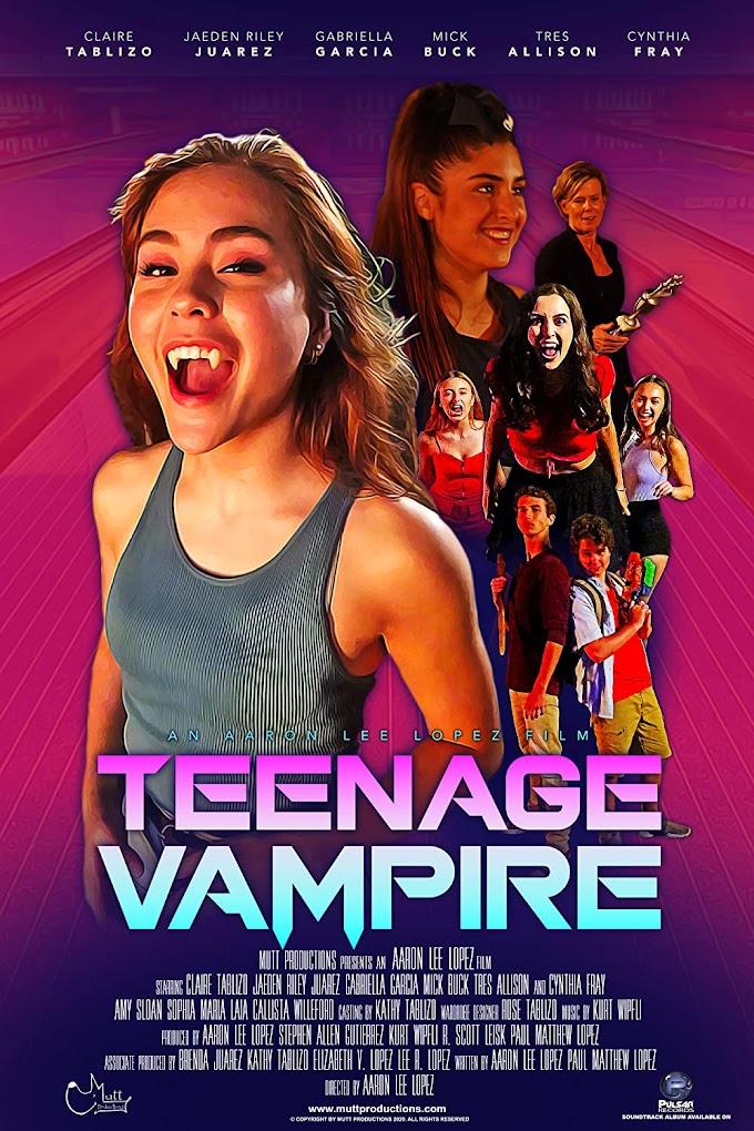 Teenage Vampire (2021)