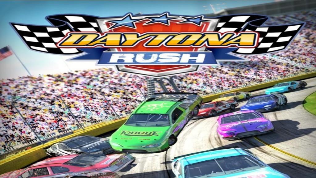 Daytona Rush, Game Runner Yang Simple Tapi Mengasyikkan