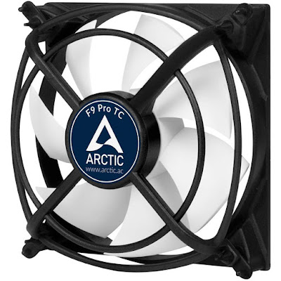 Arctic F9 Pro TC