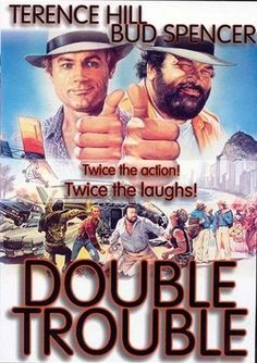 Bud Spencer Terence Hill Movies