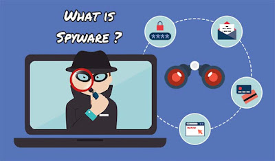 What is Spyware? - Towards Cybersecurity