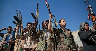 Teroris Syiah Houthi Tuduh Saudi Kirimkan 'Corona' ke Yaman