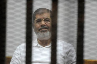 Who killed President Mohamed Morsi