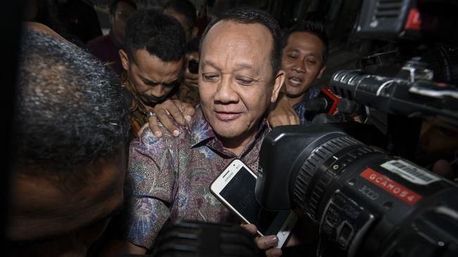 Para Pelindung Nurhadi Abdurrachman Bakal Jerat Pidana