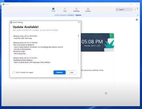 Download Zoom for Windows 10 Free