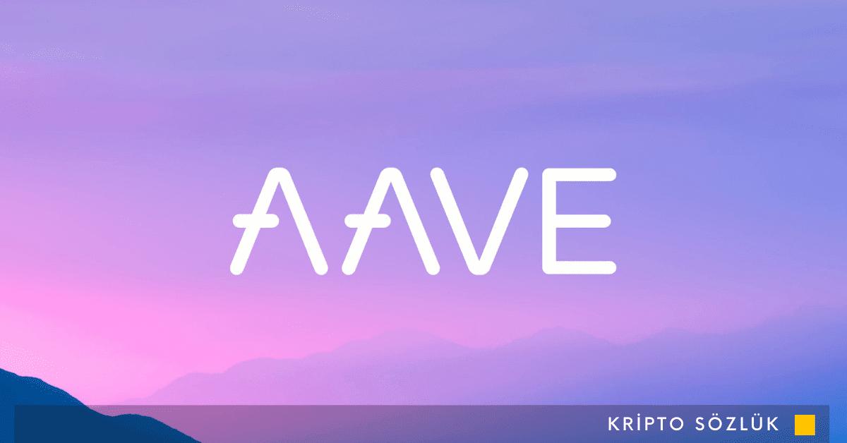 Aave (LEND)'de Ani Hareket Olabilir