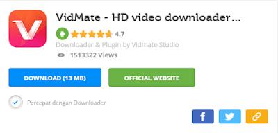 10 Aplikasi Download Video Terbaik dan Termudah
