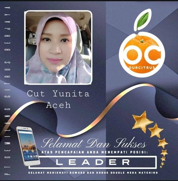 Bisnis Ourcitrus Aceh