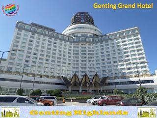 Resorts World Genting, Genting Grand