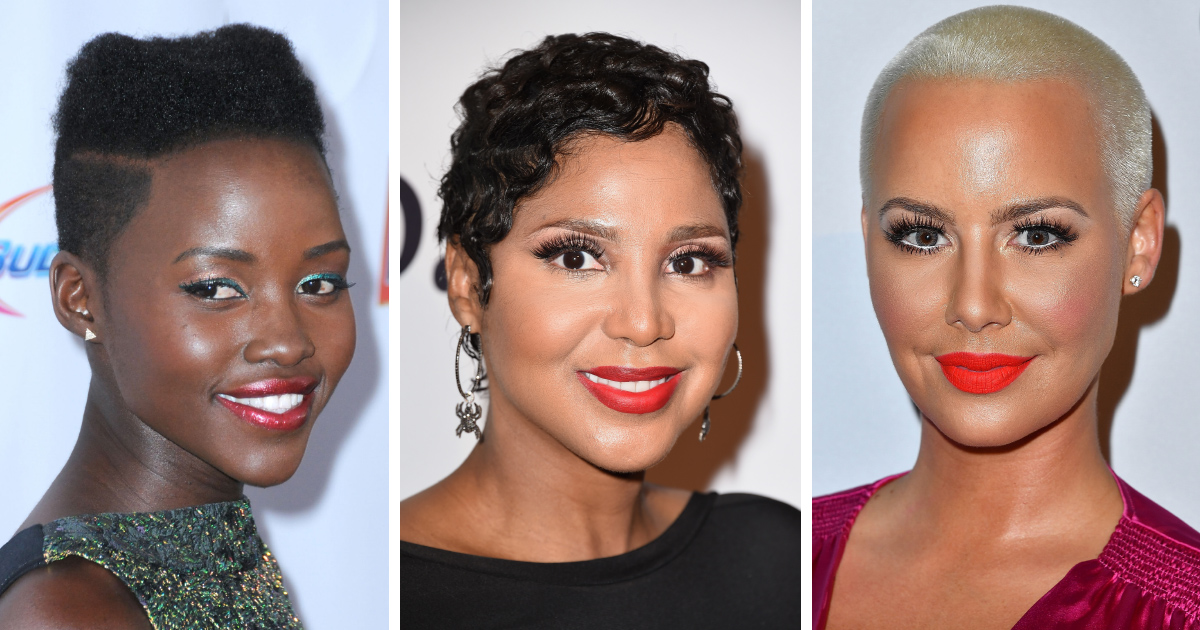 18 Celeb Short Hair Styles To Inspire You To Make The Chop Jet Club