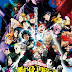 Boku no Hero Academia the Movie 2: Heroes:Rising Subtitle Indonesia [x265]