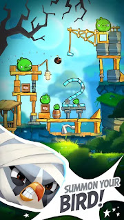 Download Angry Birds 2 MOD APK V2.10.0 for android