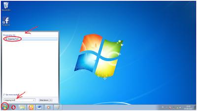 Cara Screenshot Di Laptop Dengan Mudah Tanpa Software Tambahan