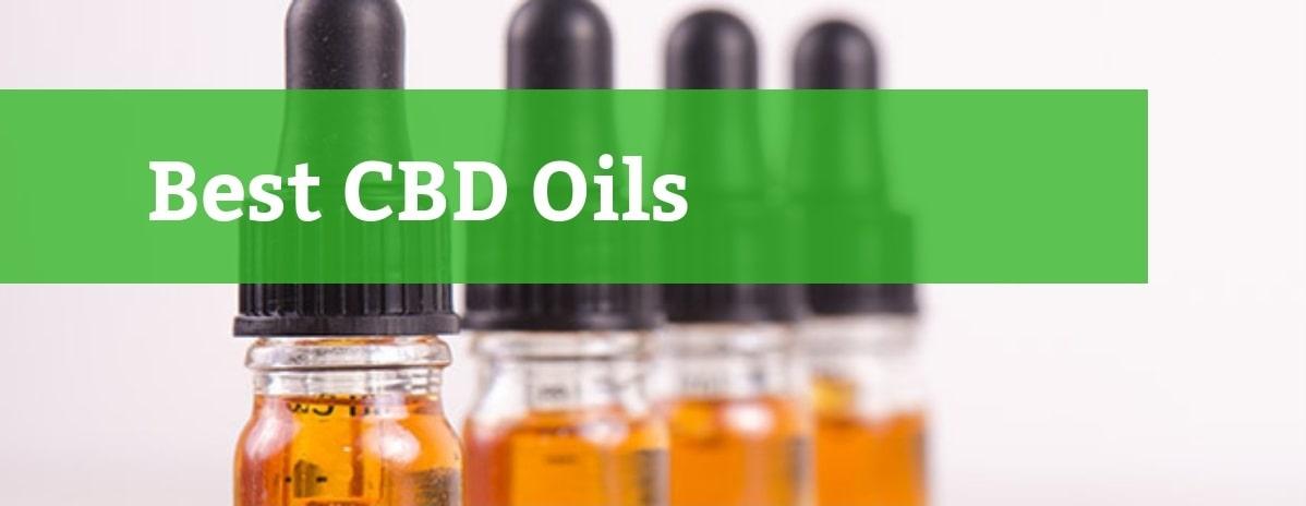 CBD oil brands