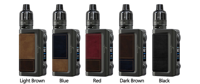 What Can We Expect From Eleaf iStick Power 2C Kit?