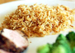 frugal living, home cooking, homemade, homemade rice-a-roni, recipe, recipes, rice-a-roni recipe
