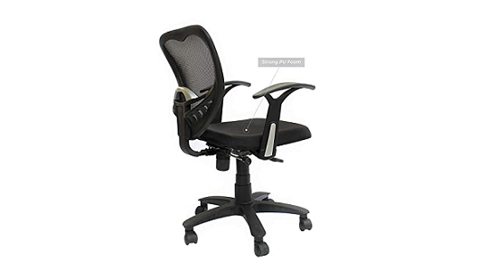 Apex Chairs Delta MB Office Chairs
