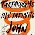 """Tartarughe all'infinito"" di John Green"