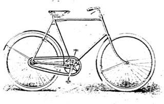 Sepeda Lea-Francis