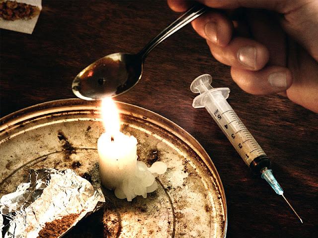 26 Bahaya Konsumsi Narkoba untuk Kesehatan Tubuh