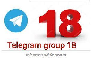 Active Telegram Adult Group 2020