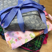 Seeds to Sew Enkiteng Bags