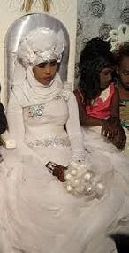 14 year old bride married 60 year old man in Somalia