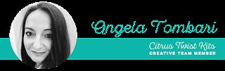 Angela Tombari