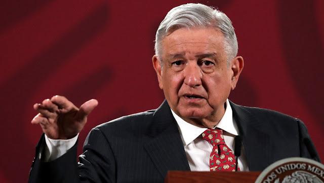 Senadores mexicanos solicitan formalmente una consulta popular para decidir si se enjuicia a los expresidentes