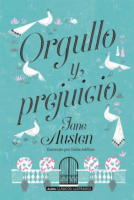 Orgullo y prejuicio | Jane Austen