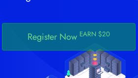 Bonus Crypto Tanpa Deposit Cooin.io $20