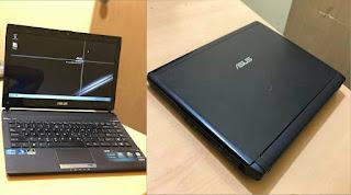 Asus U36SD Core i5