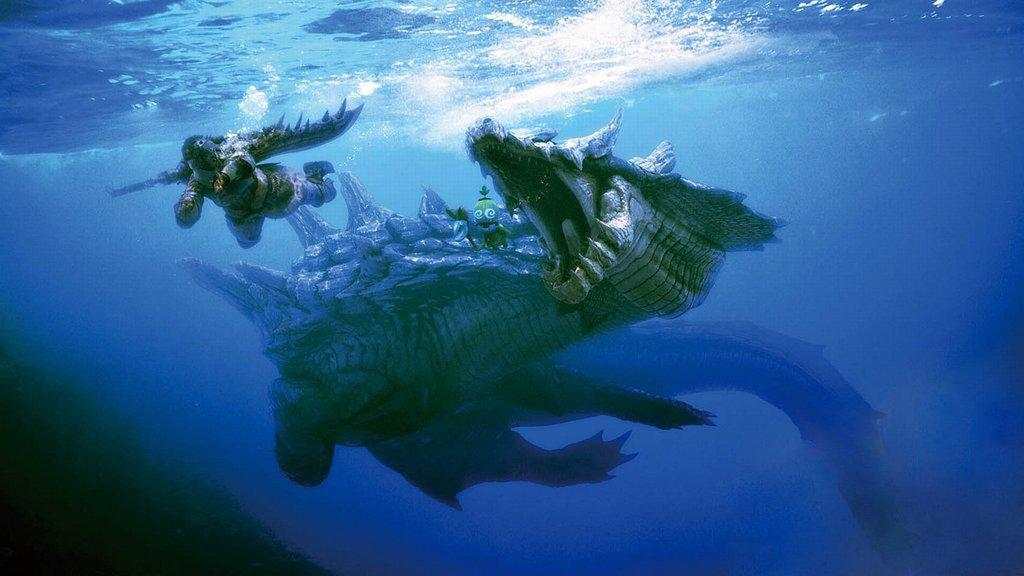 Sea Animal Wallpapers