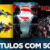 [News] Batman Day no Looke: filmes pela metade do preço