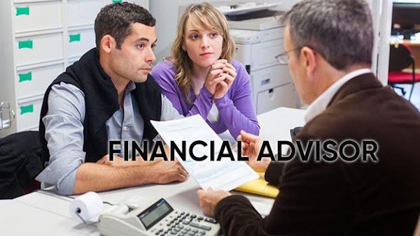 Pengertian Financial Advisor Tugas dan Tanggung Jawabnya