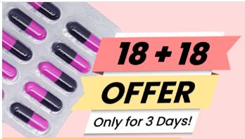 1mg offer