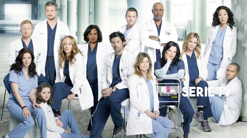 15 anni di Grey's Anatomy: i personaggi più longevi