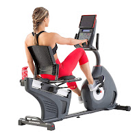 Schwinn 270 Recumbent Exercise Bike, top best exercise bikes compared