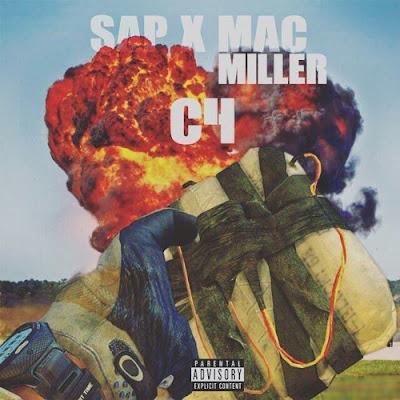 Sap feat. Mac Miller - C4 (Single) [2016]