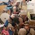 Andria (Bat). Massiccia operazione per il controllo del territorio. Carabinieri e Cacciatori circondano Andria. Nel centro storico rinvenuta droga e refurtiva: un arresto e tre denunce.