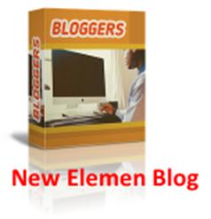 Cara Termudah Menambah Widget Blog