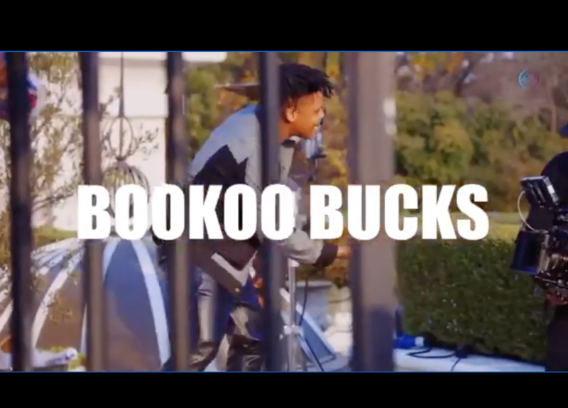 "[Video] Nasty C, Lil Gotit, Lil Keed – ""Bookoo Bucks"" #Arewapublisize"