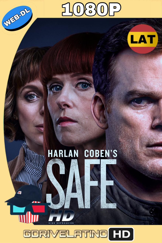Safe (2018) Temporada 1 NF WEB-DL 1080p (Latino-Inglés) MKV