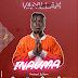 Exclusive Audio | Vanillah - Inauma (New Music Mp3)